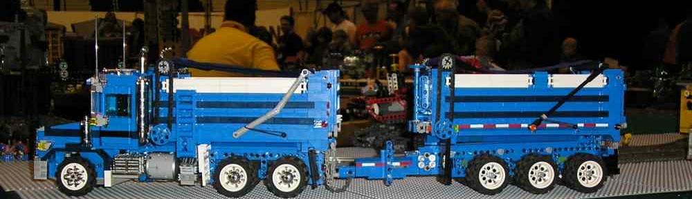 Calgary LEGO Train Club