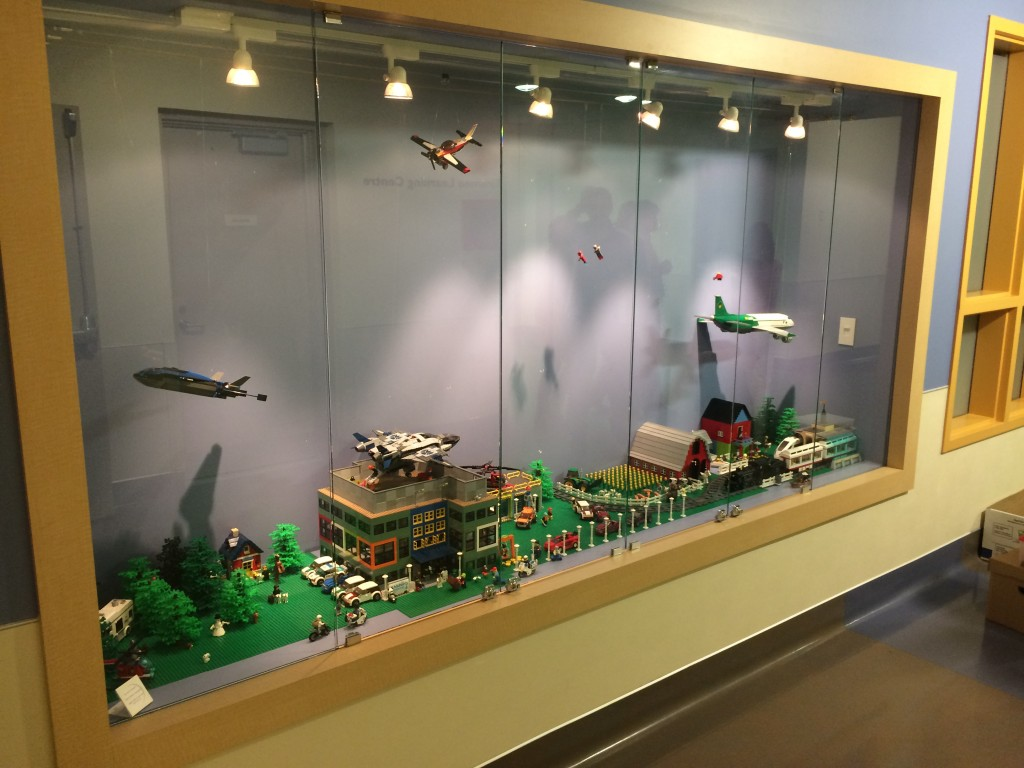 LEGO Children's Hospital