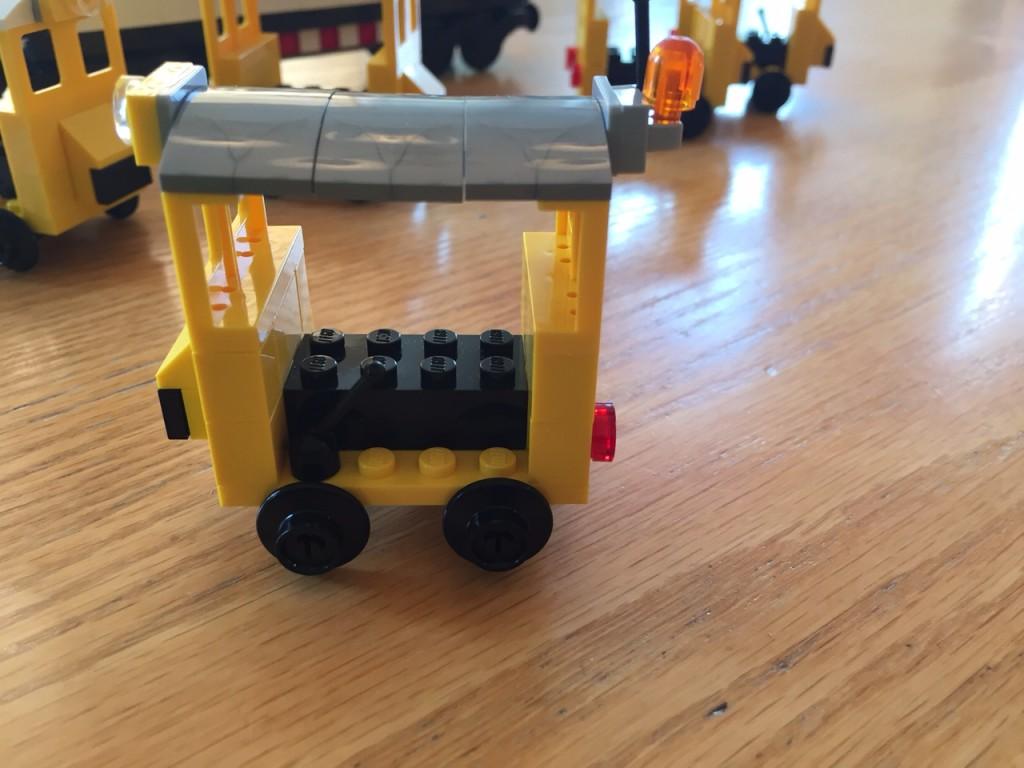 Fairmont MT-14 Speeder