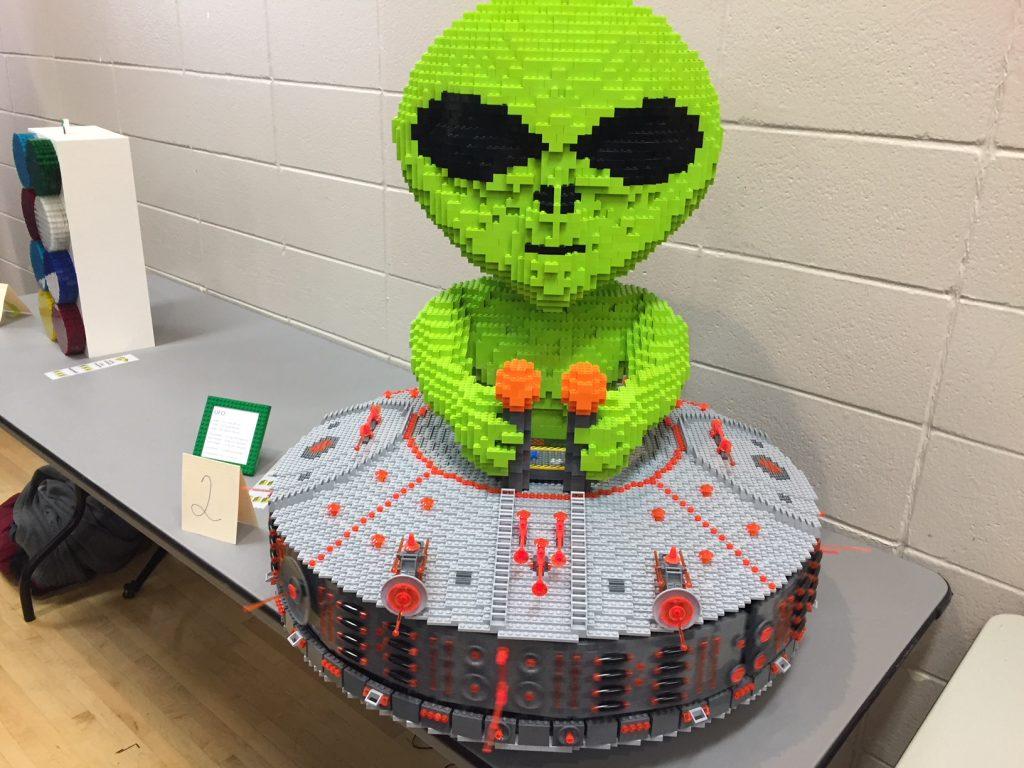 Ben's UFO