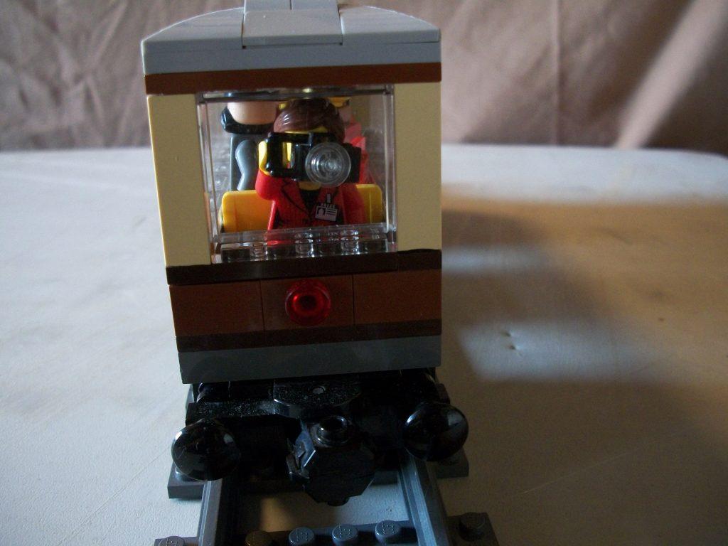 Observation Car