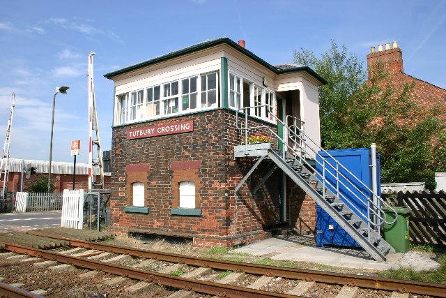 Signal House