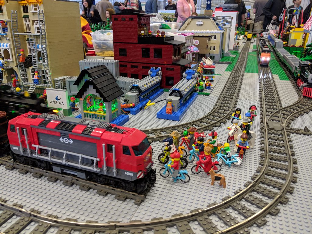SuperTrain 2019